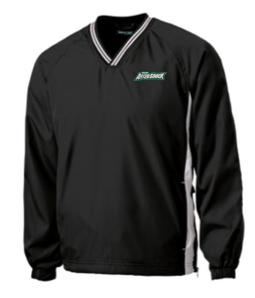Picture of Mason Aftershock  V-neck Raglan Wind Shirt