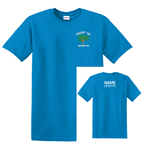 Picture of Troop 750 GIRL's Short Sleeve Shirt