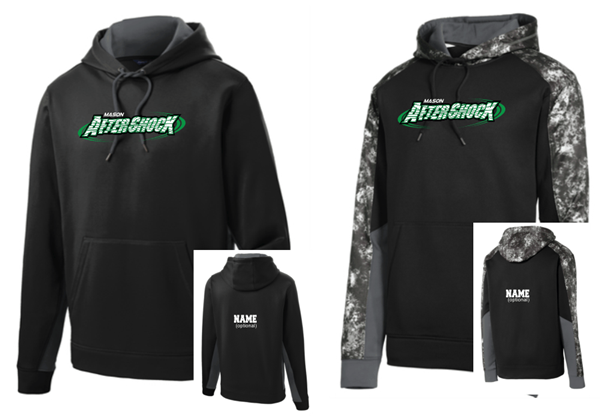 Picture of Mason Aftershock Performance Hoodie