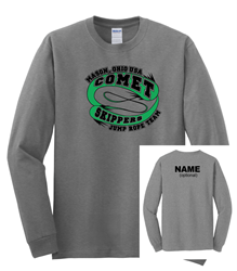 Picture of Comet Skippers Long Sleeve Shirt