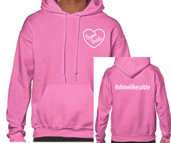 Picture of Sweet Sable Hoodie