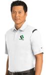 Picture of Mason Band Nike Dri-FIT Shoulder Stripe Polo