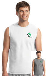 Picture of Mason Band - Mens Sleeveless Tee