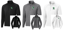 Picture of Mason Band Sportwick 1/4 Zip Pullover