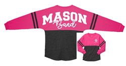 Picture of Mason Band Pom Jersey