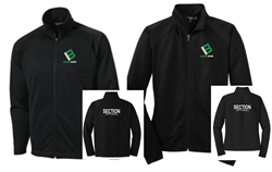 Picture of Mason Band Track Jacket