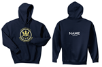 Picture of Queen City Figure Skating Club Hoodie