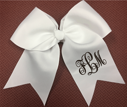 Picture of CHCA Cheer Hair Bow - REQUIRED