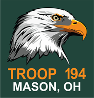 Picture for category Troop 194 Spirit Wear