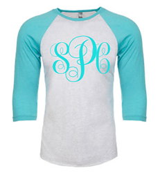 Picture of SPC Ladies Raglan