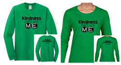 Picture of Mason Elementary LONG SLEEVE COTTON T-Shirt