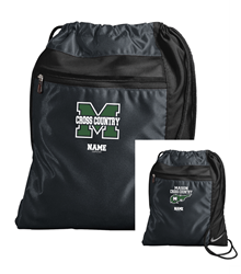Picture of MHS Cross Country Nike Cinch Sack