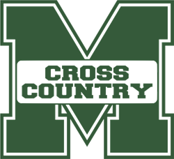 Picture of MHS Cross Country Car Decal