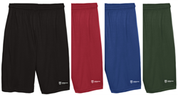 Picture of TOPSoccer Posicharge Shorts