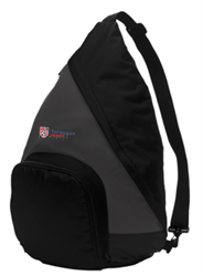 Picture of TOPSoccer Sling Pack