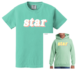 Picture of SPC YOUTH Comfort Color Cotton T or Gildan Hoodie