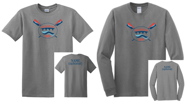 Picture of Great Miami Crew Logo T-shirts