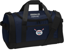 Picture of Great Miami Crew Duffel Bag