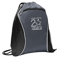 Picture of SPC 20th Anniversary Cinch Sack