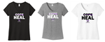 Picture of Cope Heal Shirt Options
