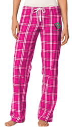 Picture of Mason Band Women's Flannel Pants