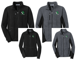 Picture of Mason Band R-Tek  Full Zip Jacket