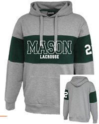 Picture of MHS GLAX Pennant Spoiler Hoodie