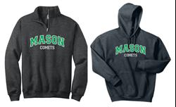 Picture of MMS Twill Mason Sweatshirts