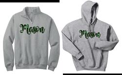 Picture of MMS Glitter Mason Sweatshirts