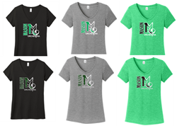 Picture of Mason Orchestra Women's V-neck Options