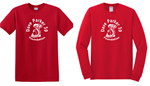 Picture of Dave Parker 39 Foundation Cotton Short or Long Sleeve T