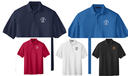 Picture of Dave Parker 39 Foundation Polo