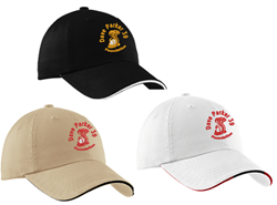 Picture of Dave Parker 39 Foundation Adjustable Hat