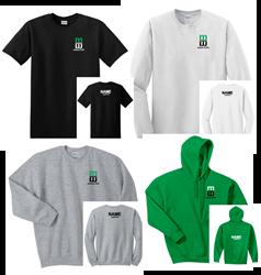 Picture of Mason Winter Guard Unisex Cotton Shirt Options