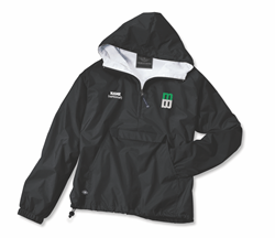 Picture of Mason Winter Guard 1/4 Zip Charles River Lined Jackets