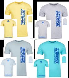 Picture of Dynamic Designs - Men's Crewneck T-shirt