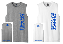 Picture of Dynamic Designs - Men's Tank