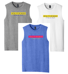 Picture of Health Designs - Men's Tank