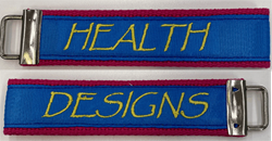 Picture of Health Designs Keychain