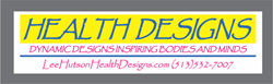 Picture of Health Designs Car Decal