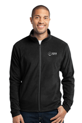 Picture of SPA Men's Microfleece Jacket