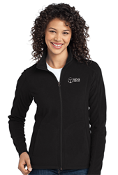 Picture of SPA Ladies Microfleece Jacket