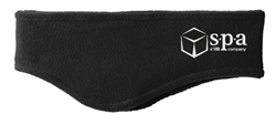 Picture of SPA Stretch Fleece Headband