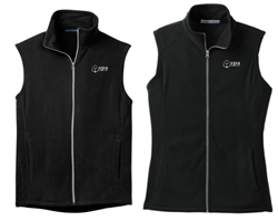 Picture of SPA Microfleece  Vest