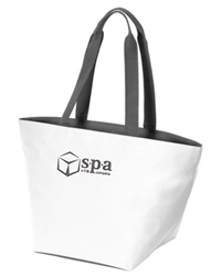 Picture of SPA Carry All Zip Tote