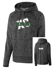 Picture of MHS Cross Country Performance Hoodie
