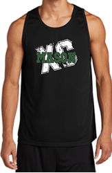 Picture of MHS Cross Country Men's Tank Top