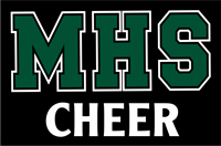 Picture for category MASON HIGH SCHOOL CHEERLEADERS