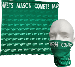 Picture of Mason Comets Gaiter