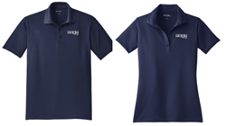 Picture of Yost Pharmacy - Men's and Women's Short Sleeve Sportwick Polo
